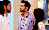 Ishqbaaz And Dil Bole Oberoi Shivay Gets Mad At Omkara For Marrying Gauri 24th May 2017