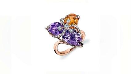 Engagement Ring Highland Village