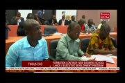 Focus Eco BTP la société ivoirienne de LEVAGE présente ses produits