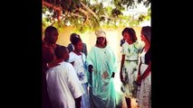 Que sont ils devenus les enfants du président Macky Sall