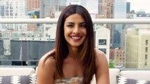 Priyanka Chopra Sings Taylor Swift, Tries a Boston Accent, and Beats Up a Clown
