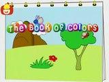 La télé couleurs lulu rose et orange de livres bleus