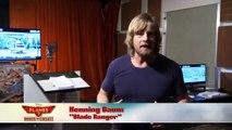 PLANES 2 - Making of - Heldentraining mit Henning Baum  - Disney HD (deutsch _ German)-e5oa0