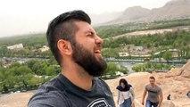 zweiter Tag in Isfahan, Iran - Vlog Season 1