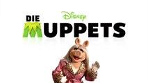 Die Muppets - Mit Miss Piggy am Set von 'Die Muppets'-
