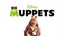 Die Muppets - Mit Miss Piggy am Set von 'Die Muppets'-QKSml2X6OiQ