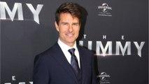 Tom Cruise Says 'Top Gun 2' Will Start Filming Soon