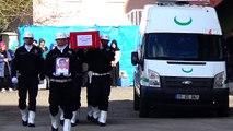 Diyarbakır'da patlamada hayatını kaybeden için cenaze töreni düzenlendi