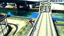 GTA 5 - BMX FREESTYLE 2 (GTA V BMX Stunt