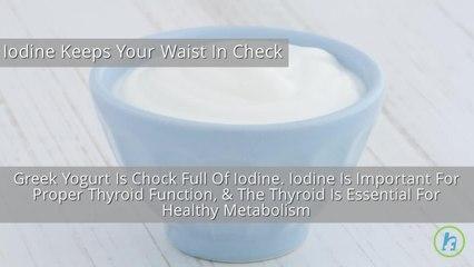 8 Ways Greek Yogurt Benefits Your Health