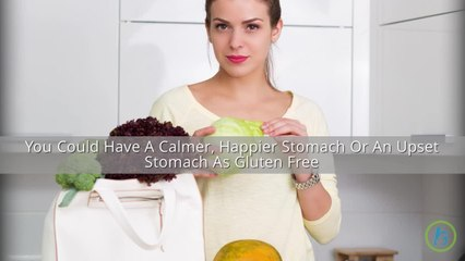 What Happens When You Give Up Gluten?