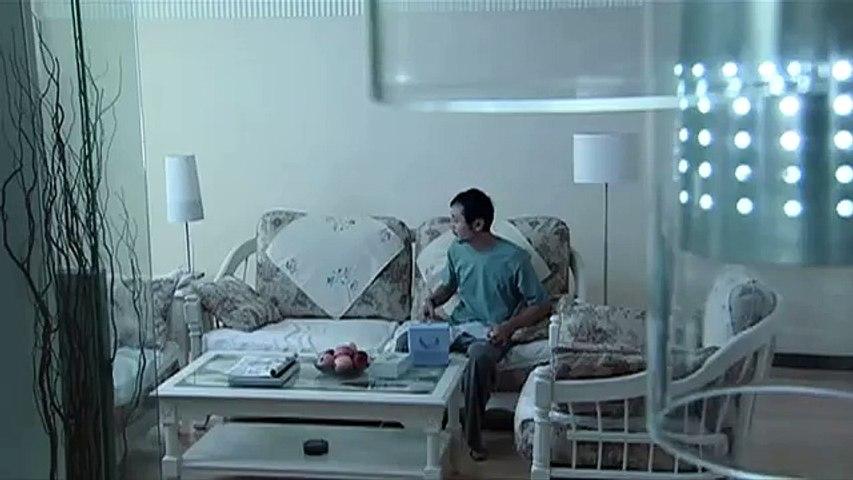 妻子的妹妹受傷他幫包紮,誰都有不能自控的時候。