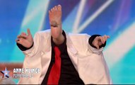 Best Auditions Britain's Got Talent 2016 Auditions - Best auditions performance on America's got talent