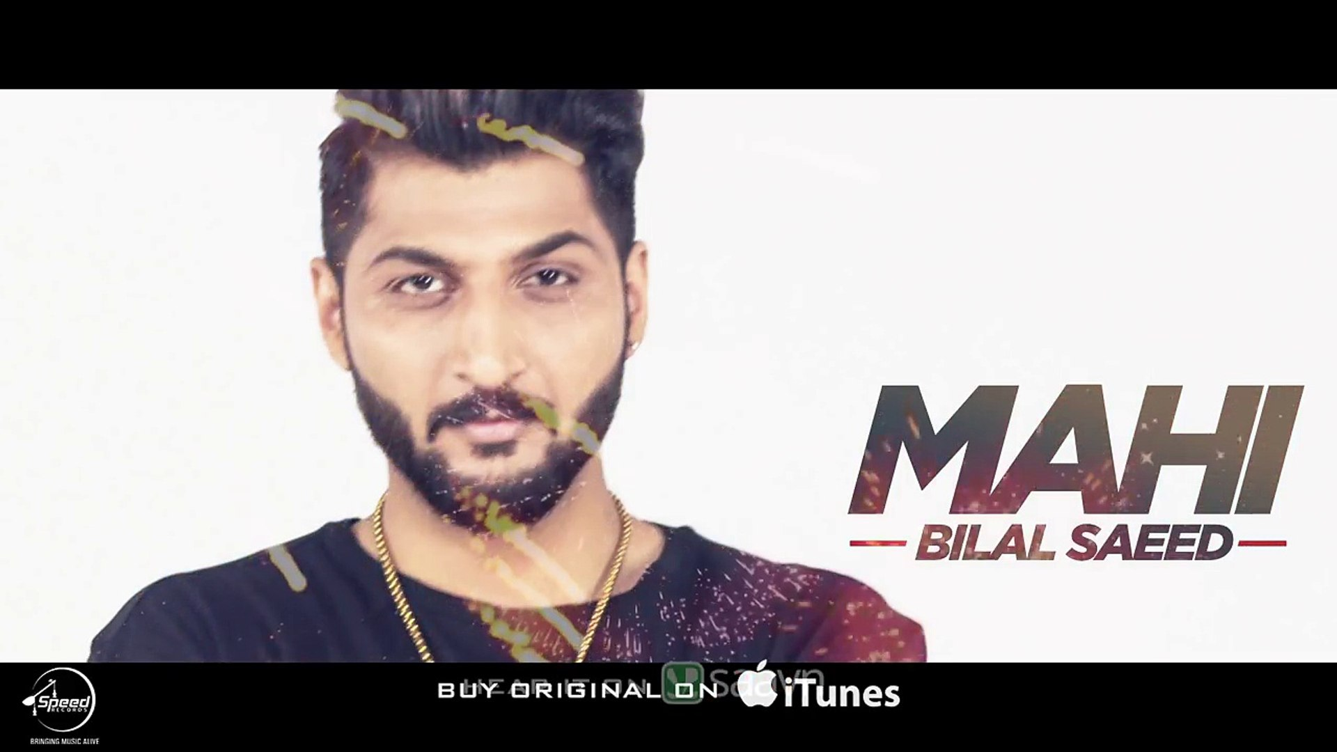 Mahi Mahi | Bilal Saeed