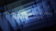 Applications of PHP website development Programming Language|PHP Web Development Company | Webhonchoz