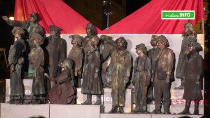 Teatrul 'Masca' - Arca lui Lenin