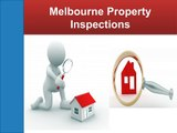 Get In Touch With Professionals Property Inspections Services Melbourne
