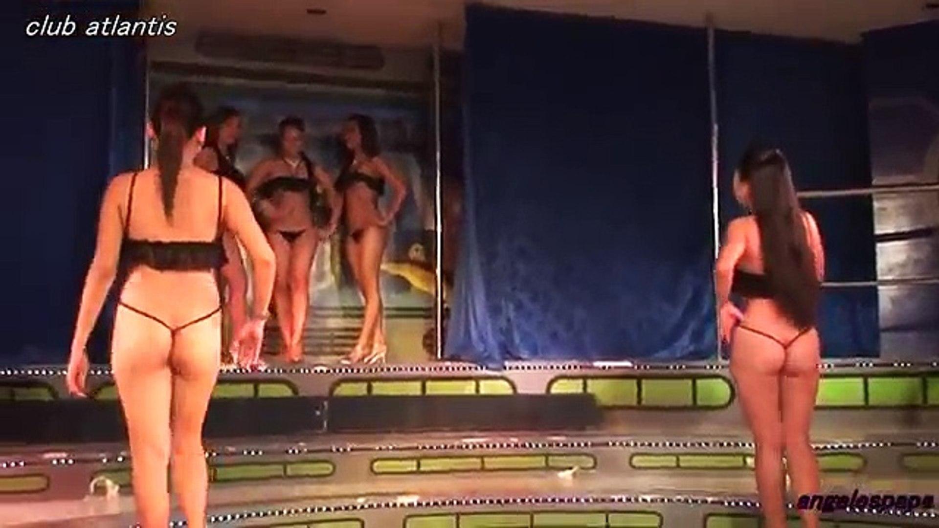 super hot sexy girls body unlimited bikini contest  (22)
