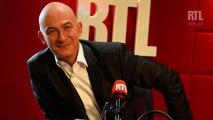 François Lenglet : l'économie française plus optimiste depuis la victoire d'Emmanuel Macron