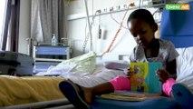 L'Avenir - La chaîne de l'espoir : aider les enfants malades d'Afrique