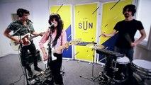 SUN MUSIC ADDICT 19 mai 2017 : The Blind Suns - Rockerfeller