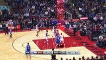 NBA'da 2016-2017 sezonun en iyi 10 uzun mesafe şutu!