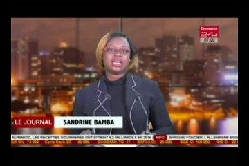 Business 24 Journal Télévisé  Edition du Mercredi 24 Mai 2017