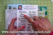CARDZ TV AUGUST & SEPEMBER CARDS 2016