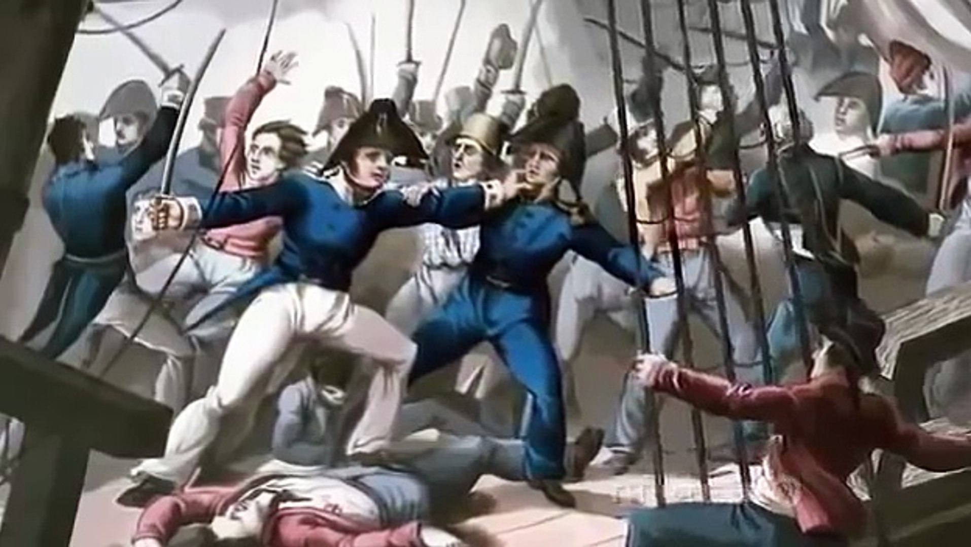 The War of 1812 - Documentary - Vídeo ...