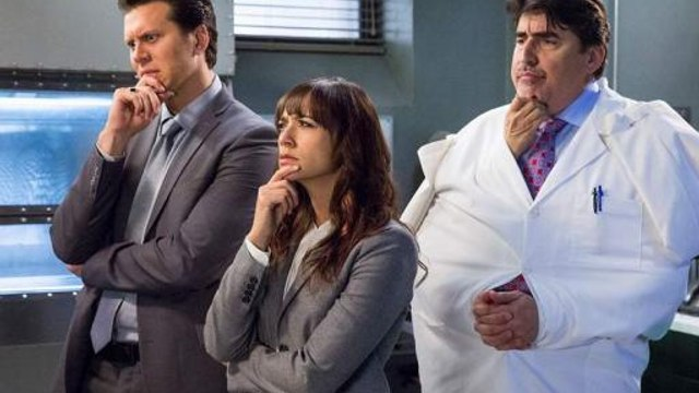OFFICIAL TBS ~ Angie Tribeca Season 3 Episode 8 ~ Watch Online