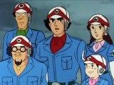 Born Free - Episodio 8  Battaglia Tra I Dinosauri