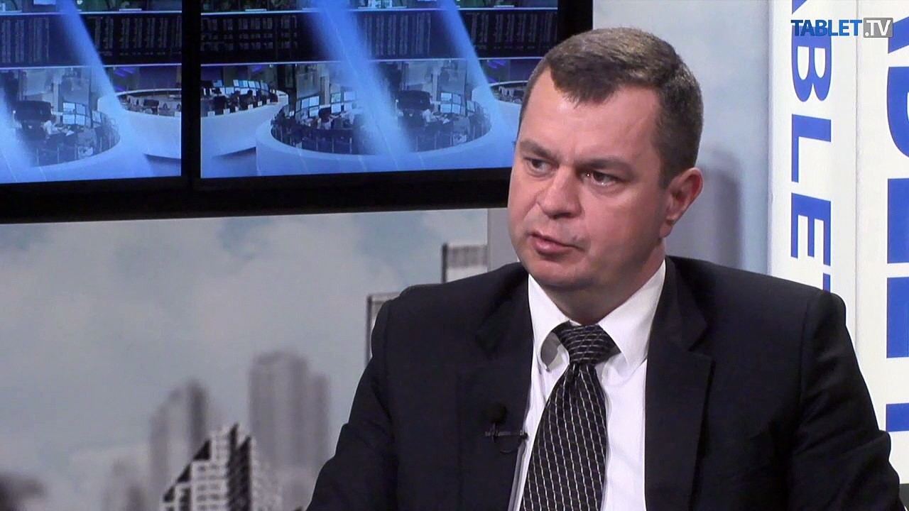 D. POTURNAY: Slovensko stráca potravinovú SEBESTAČNOSŤ!