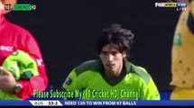 Top 20 Wickets   Muhammad Amir   Top Wickets in Cricket History   Cricket   Dailymotion