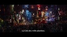 Valérian et la Cité des Mille Planètes - Bande annonce finale (VOST)