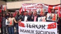 Derik Kaymakamı Fatih Safitürk'ün Duruşması Başladı