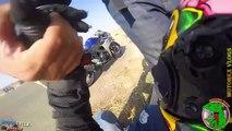 MOTORCYLATION & Dirt Bike Crashes, Wrecks & MOTO Fai