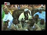 Gamou annuelle Cheikh Mamour Insa Diop du 31 decembre 2012