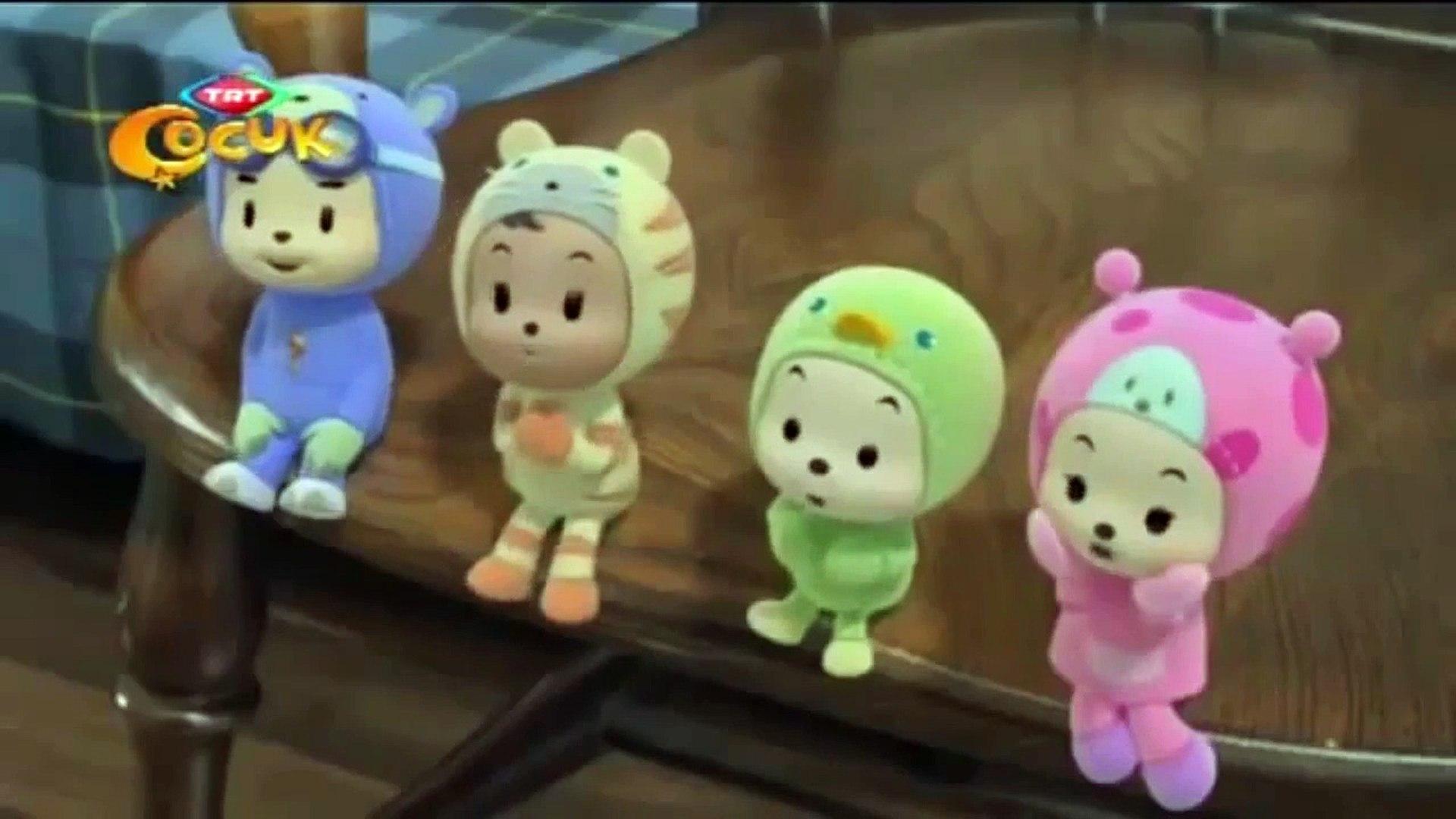Mini Mini Hutos Çizgi Film Evde Oynayalım,Çizgi film izle 2017