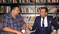 Evkur Yeni Malatyaspor Başkanı Adil Gevrek Yeni Hedefi Açıkladı