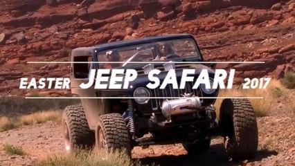 Easter Jeep Safari - Webmotors
