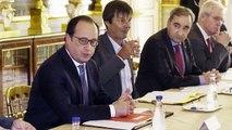 Nicolas Hulot : les secrets de son alliance avec Macron