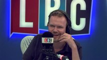 James O'Brien Perfectly Shuts Down Anti-Islam Argument