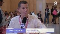 [shake17] Interview de Sébastien Dubois Evolix par MProvence TV à #Shake17