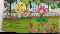 Le long de à haute voix et laudio Livre enfants une fleur pour fille enfants lire histoire le le le le la jungle pinkalicious