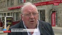 """""""Y a-t-il deux sortes de Français ?"""" déplore le maire d'une petite commune abandonnée de Normandie"""