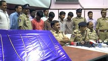 20 Years Old Guys Chain Snatchers Arrested