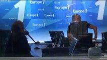 """Isabelle Boulay : """"Claude François est l'un des chanteurs que j'ai le plus écouté dans mon enfance"""""""