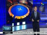 Expectativa ante la próxima cumbre de la OTAN en Bruselas