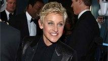 Ellen DeGeneres Doing Stand Up Special With Netflix