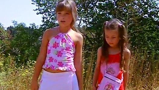 Sihirli Lamba - Türk Filmi